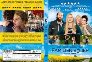 Soirée cinéma: La Famille bélier