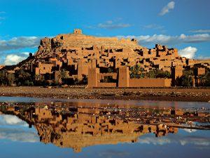 Contes marocains: Trois mots que je porte avec moi